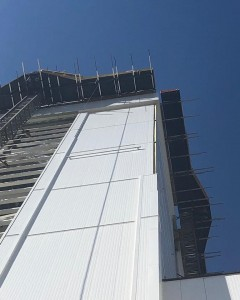 Tower H phase 2.
